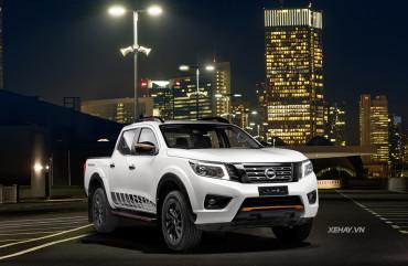 Nissan Navara - Sinh ra để chinh phục