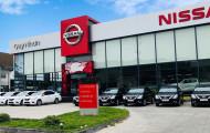 Nissan Quy Nhơn